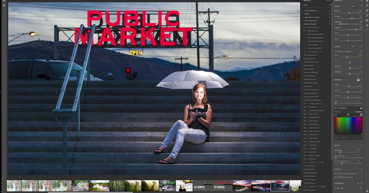install lightroom presets mobile - Seim - Master Photographer